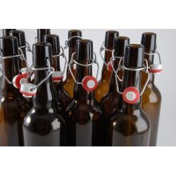 Pack 24 bouteilles + détergent