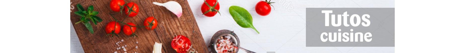 Tutos recettes traditionnelles