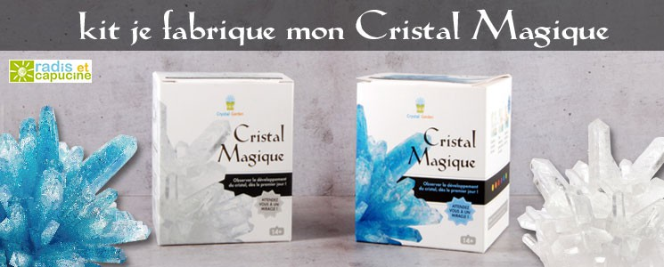 Cristal magique