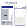 Kit DIY Mozzarella