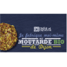 Bocal DIY Moutarde Dijon