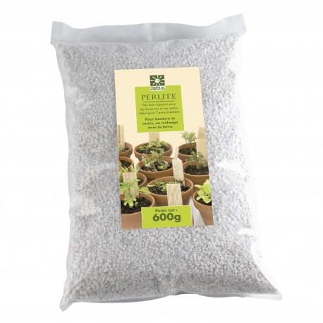 Perlite sac de 600 gr