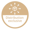 Distribution exclusive