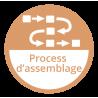 Process d'assemblage