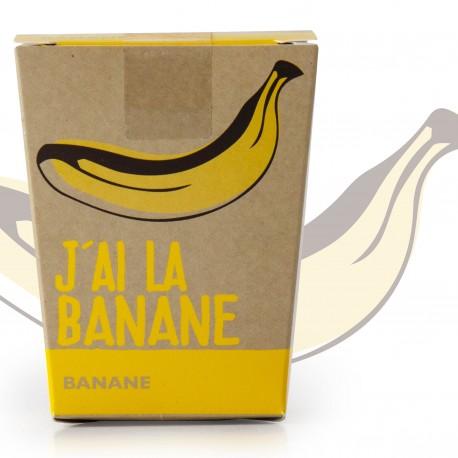 Kit 'J'ai la super banane !' - graines de bananier