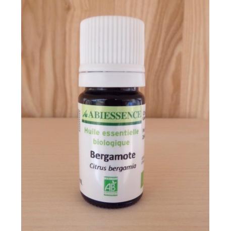 Huile essentielle Bergamote Bio 30 ml