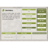 Houblon HUEL MELON Bio pellets 50gr