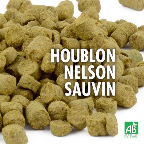 Houblon NELSON SAUVIN Bio pellets 50gr