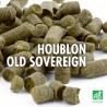 Houblon OLD SOVEREIGN Bio pellets 50gr
