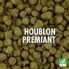 Houblon PREMIANT Bio pellets 50gr