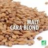 Malt Cara Blond Bio 20 EBC - 1kg
