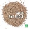 Malt Rye Seigle Bio 4-10 EBC - 1kg