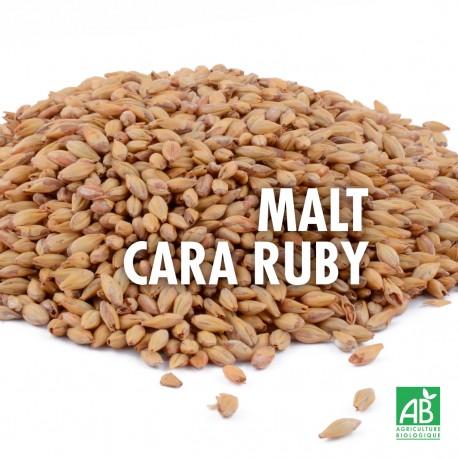 Malt Cara Ruby Bio 50 EBC - 1kg
