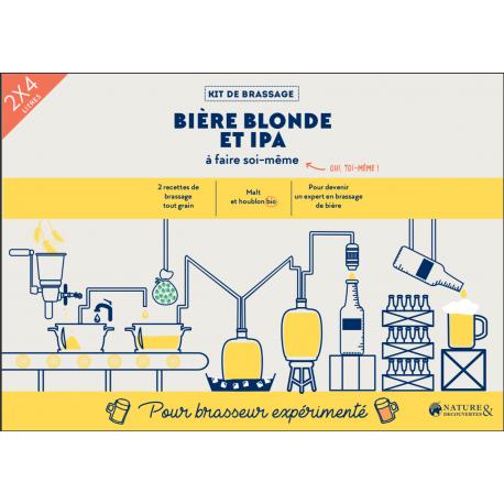 Kit Bière Expert