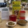 L'Atelier Boisson énergisante Bio